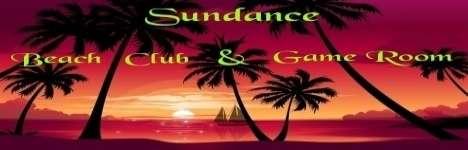 Sundance Beach Club & Game Room