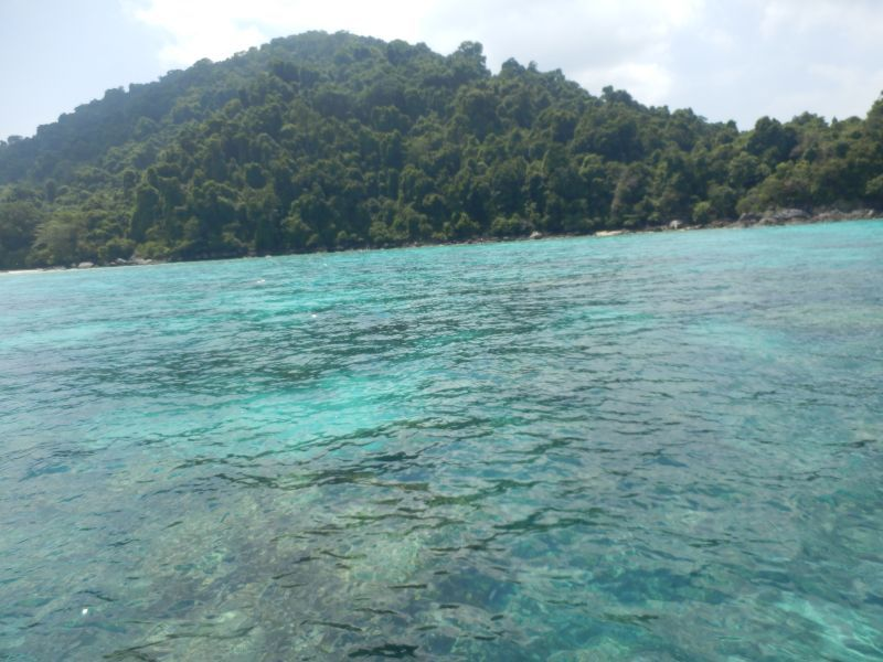 Surin Island 15
