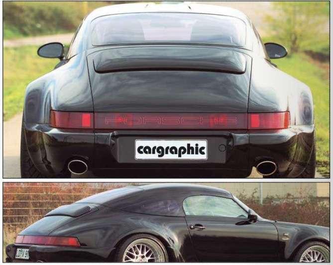993 Hardtop Rennlist Porsche Discussion Forums