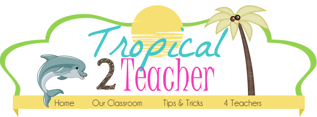 Tropical 2 Teacher