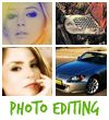 Compilation of Photo Editing Techniques in Photoshop