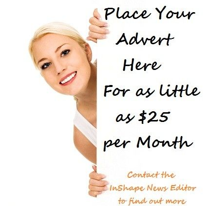 Advertise with InShape News
