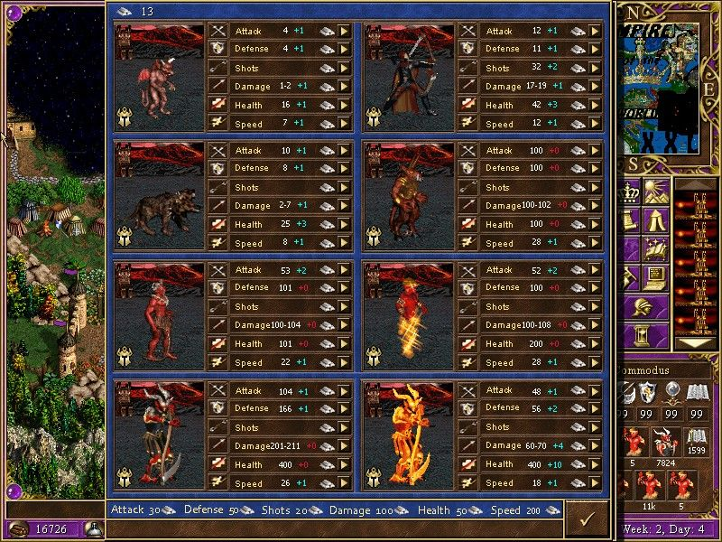 Heroes Community Empire Of The World Iv Play