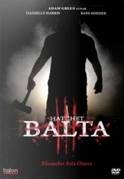 Balta 3 - 2013 DVDRip XviD - Türkçe Altyazılı Tek Link indir
