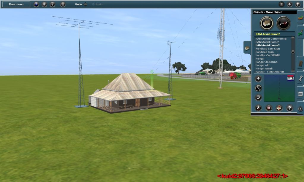 HAM radio tower? [Archive] - Trainz Discussion Forums