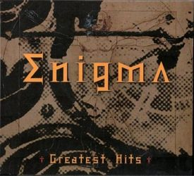 Enigma - Greatest Hits 2008