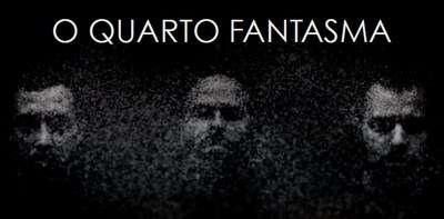 Quarto Fantasma Sombra SomDireto